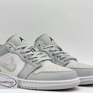 Air Jordan 1 Low Camo