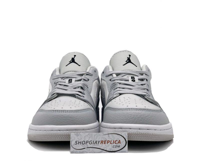 Nike Air Jordan 1 Low White Camo rep
