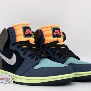 Nike Air Jordan 1 Retro High Tokyo Bio Hack