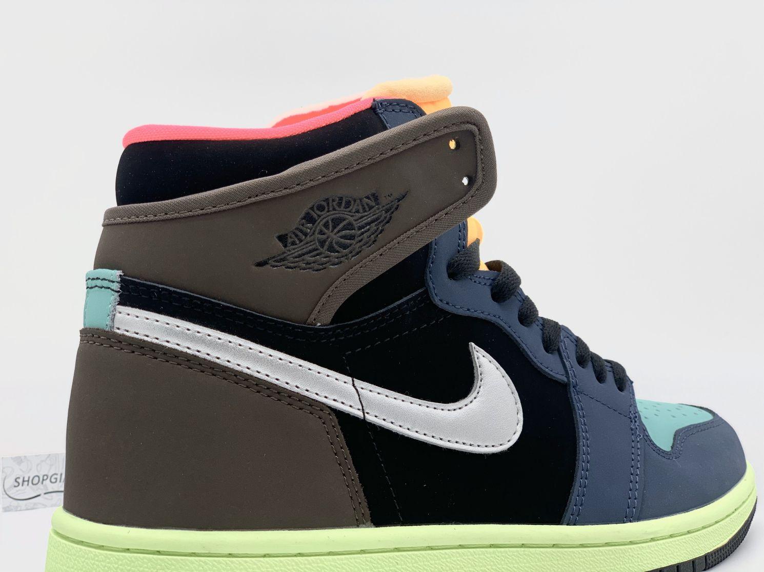 Nike Air Jordan 1 Tokyo Bio Hack