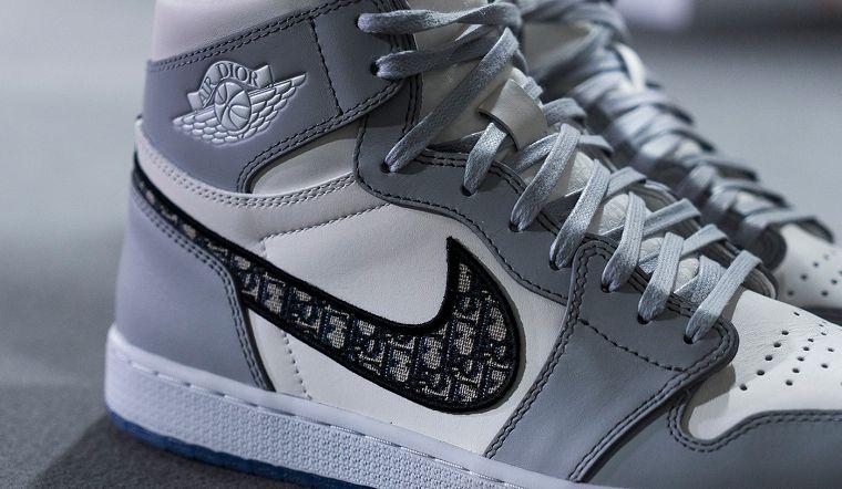 giày Nike Jordan 1 Dior high cổ cao like auth