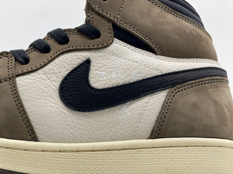 Giày Nike Air Jordan 1 High Travis Scott 11