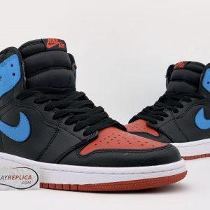 Nike Air Jordan 1 Retro High NC to Chi Leather