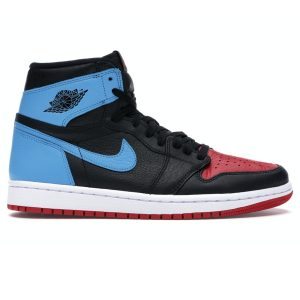Jordan 1 Retro High NC to Chi Leather