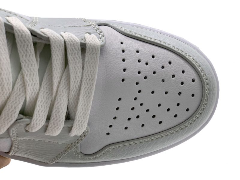 Giày Nike Jordan 1 Mid Camo repica