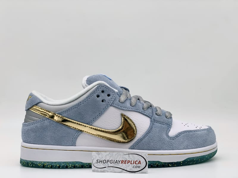 Nike SB dunk Low Sean Cliver replica