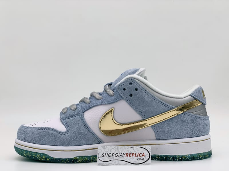 Nike SB Low Sean Cliver replica