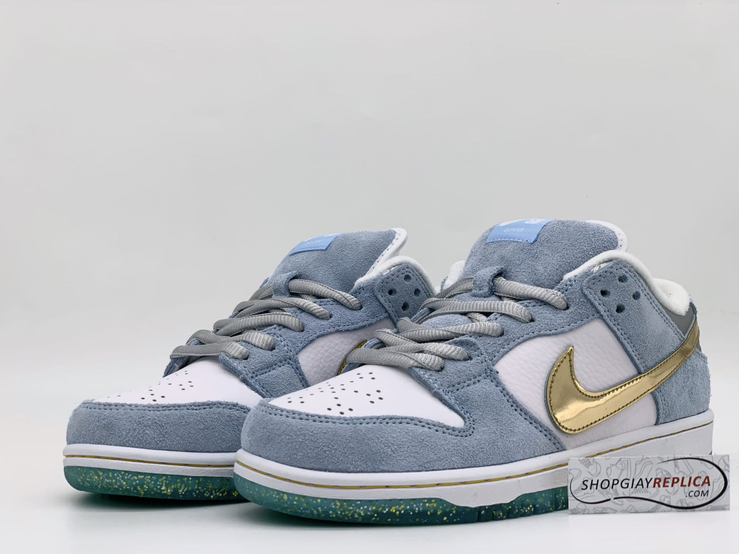 SB Dunk Low Sean Cliver