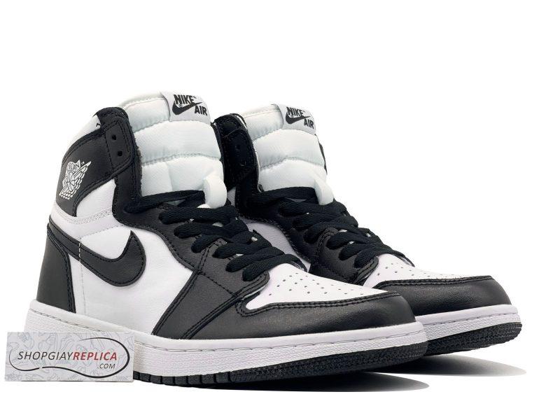 giày nike jordan 1 high Panda