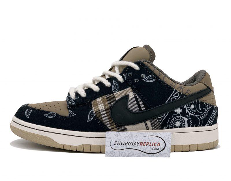 Giày Nike Dunk Travis Scott