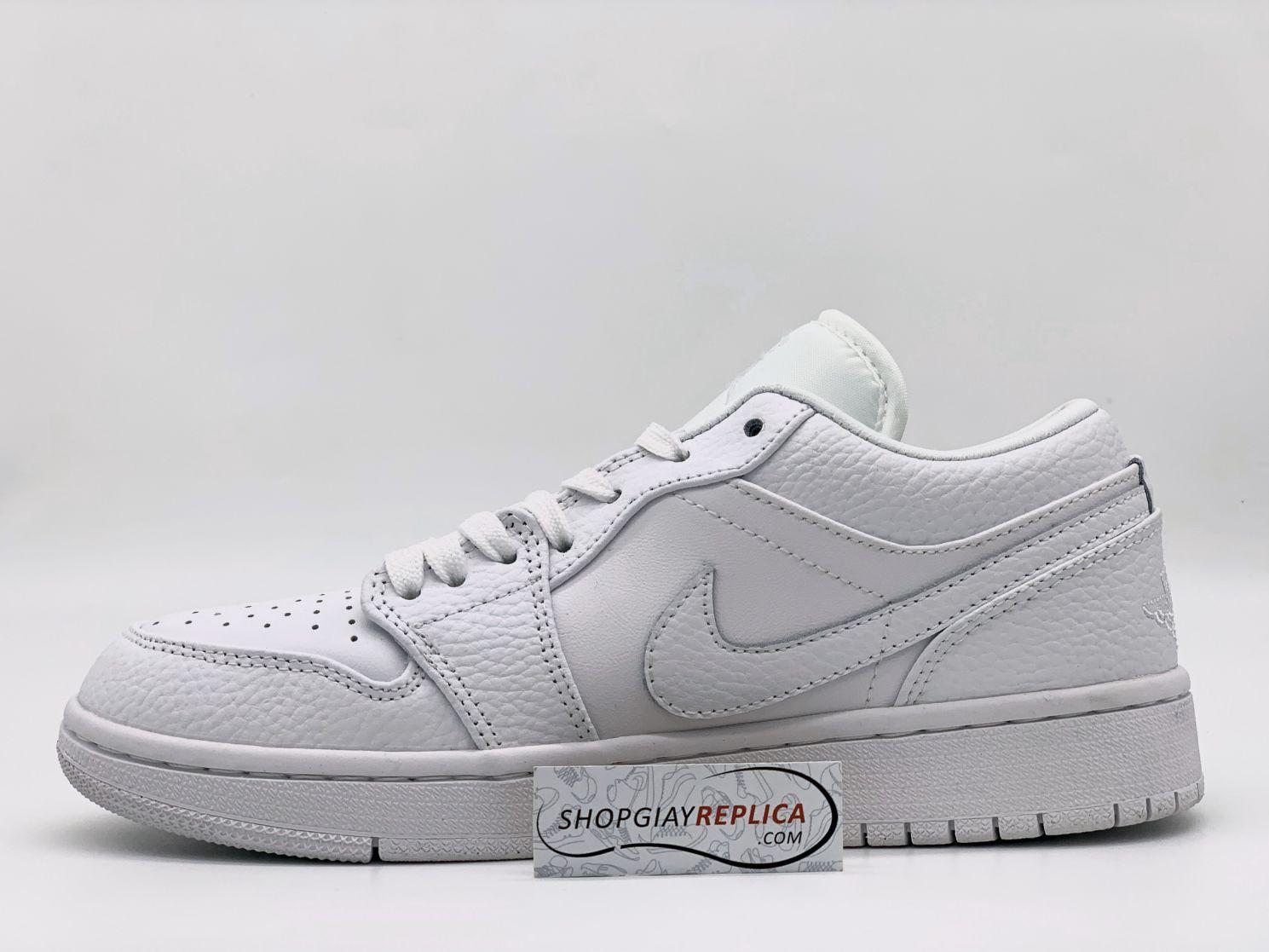 Jordan 1 white