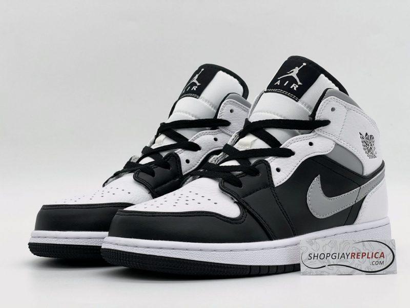 Giày Nike Air Jordan 1 White Shadow