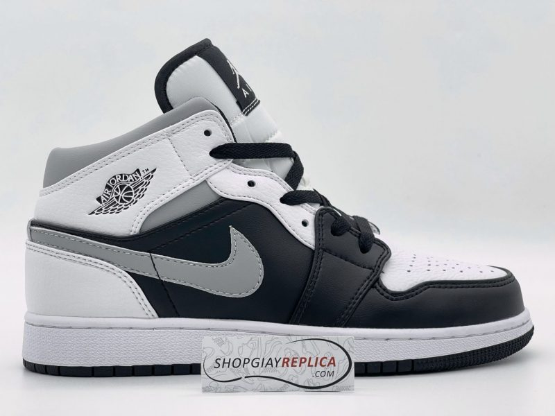 Nike Air Jordan 1 Mid White