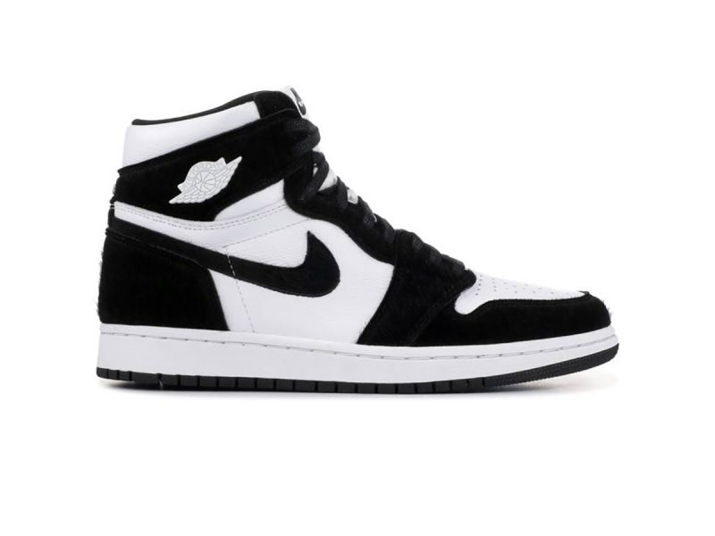 Jordan 1 Retro High Twist Panda