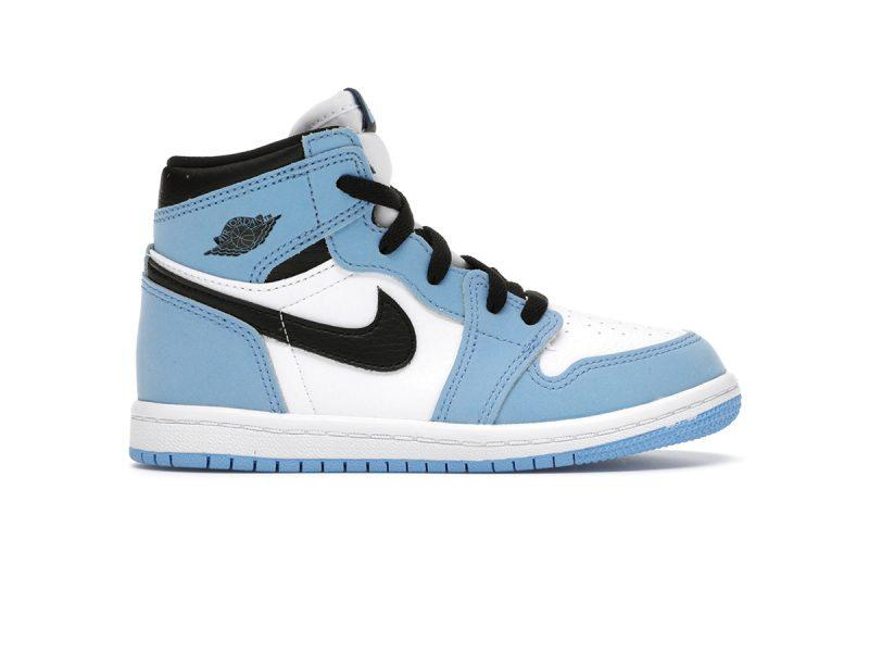 Jordan 1 Retro High University Blue replica