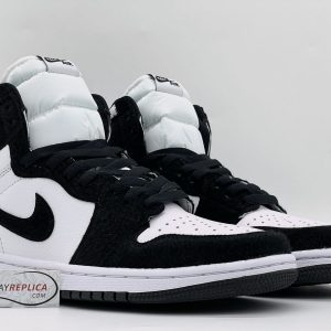 Giày Nike Air Jordan 1 High Twist Panda 11
