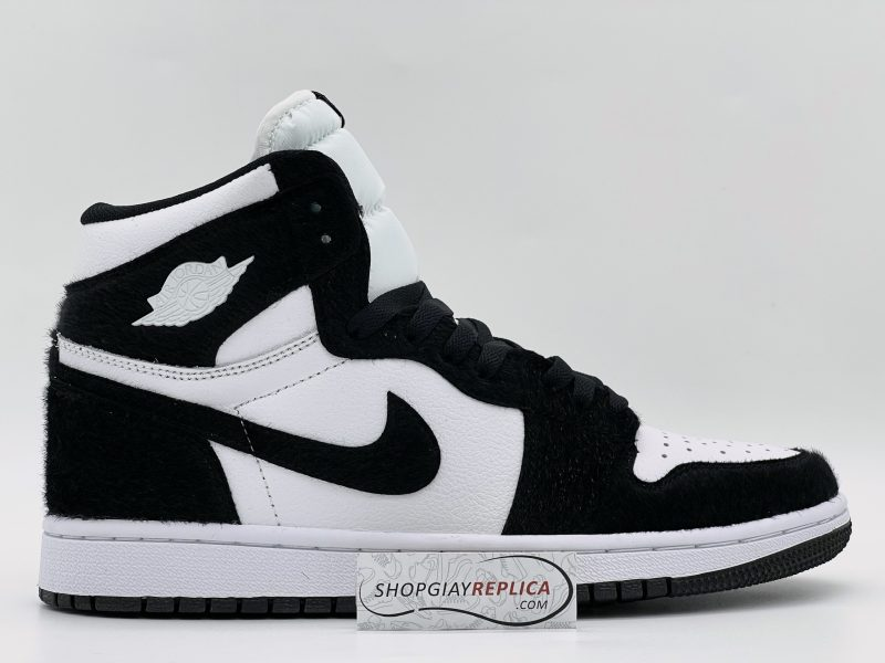 Nike Air Jordan 1 High Twist Panda
