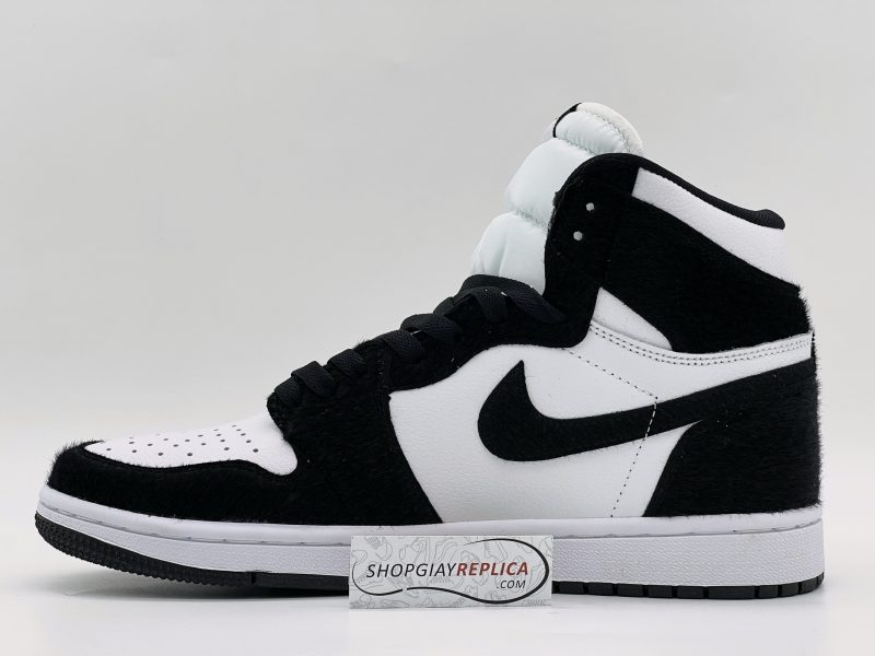 Giày Nike Air Jordan 1 Retro High Twist Panda