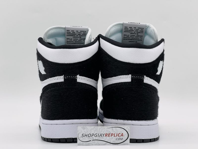 gót Nike Air Jordan 1 Retro High Twist Panda