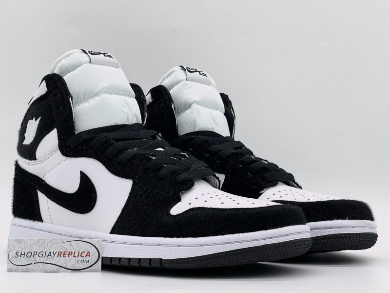 Nike Air Jordan 1 Retro High Twist Panda replica