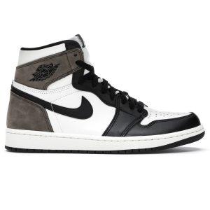 Nike Air Jordan 1 Retro High Dark Mocha Like Auth
