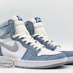 Giày Nike Air Jordan 1 Retro High OG Hyper Royal