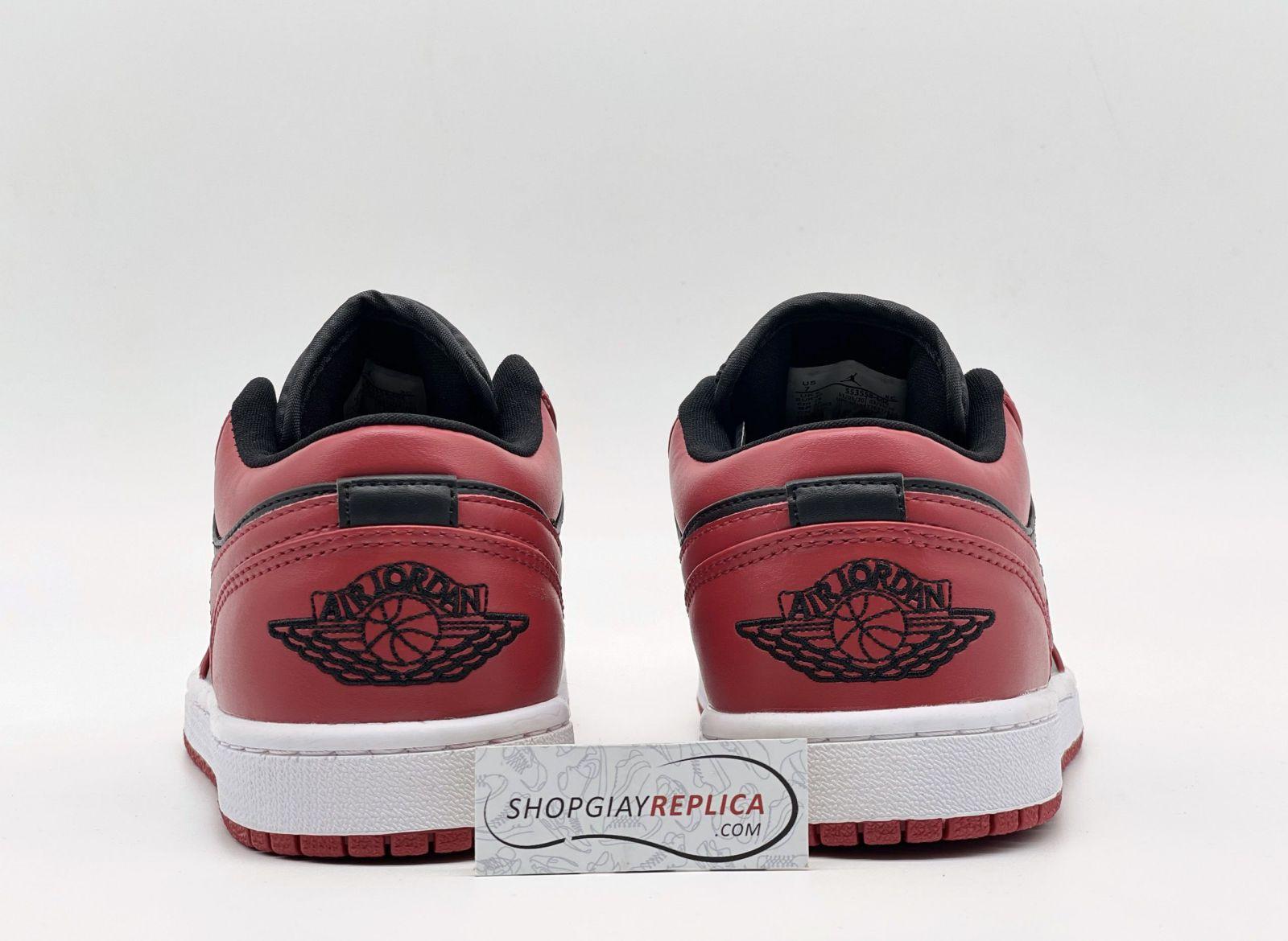 Air Wings Nike Jordan 1 Low