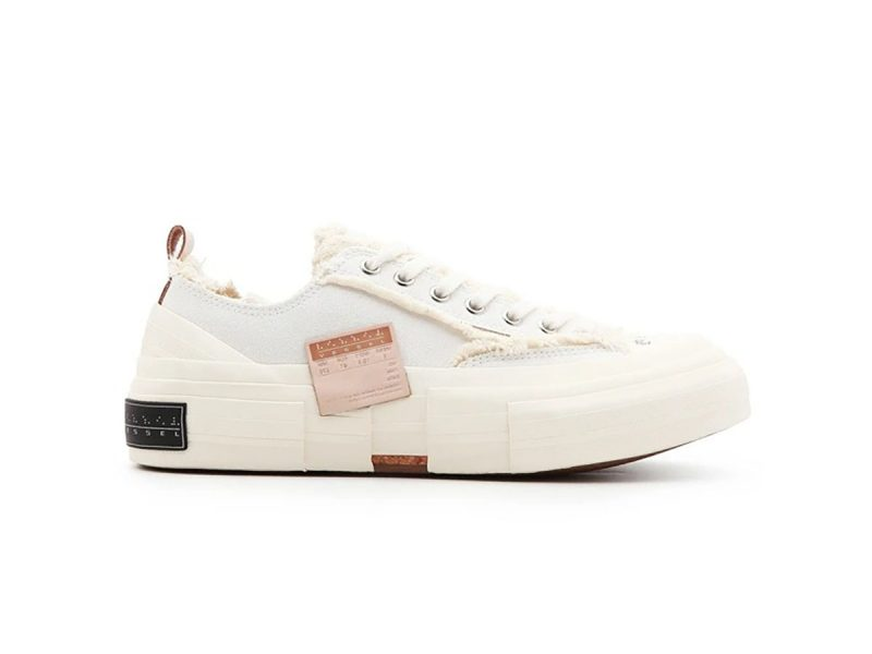 xvessel gop low all white