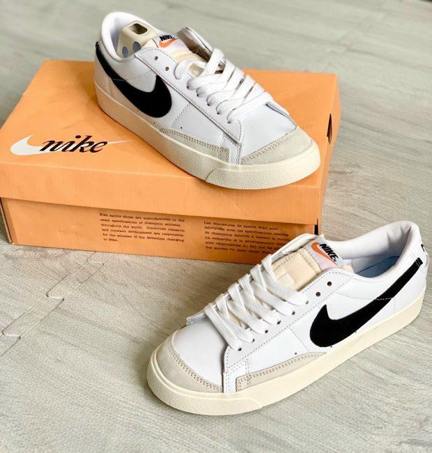 Giày Nike Blazer Low 77 Vintage