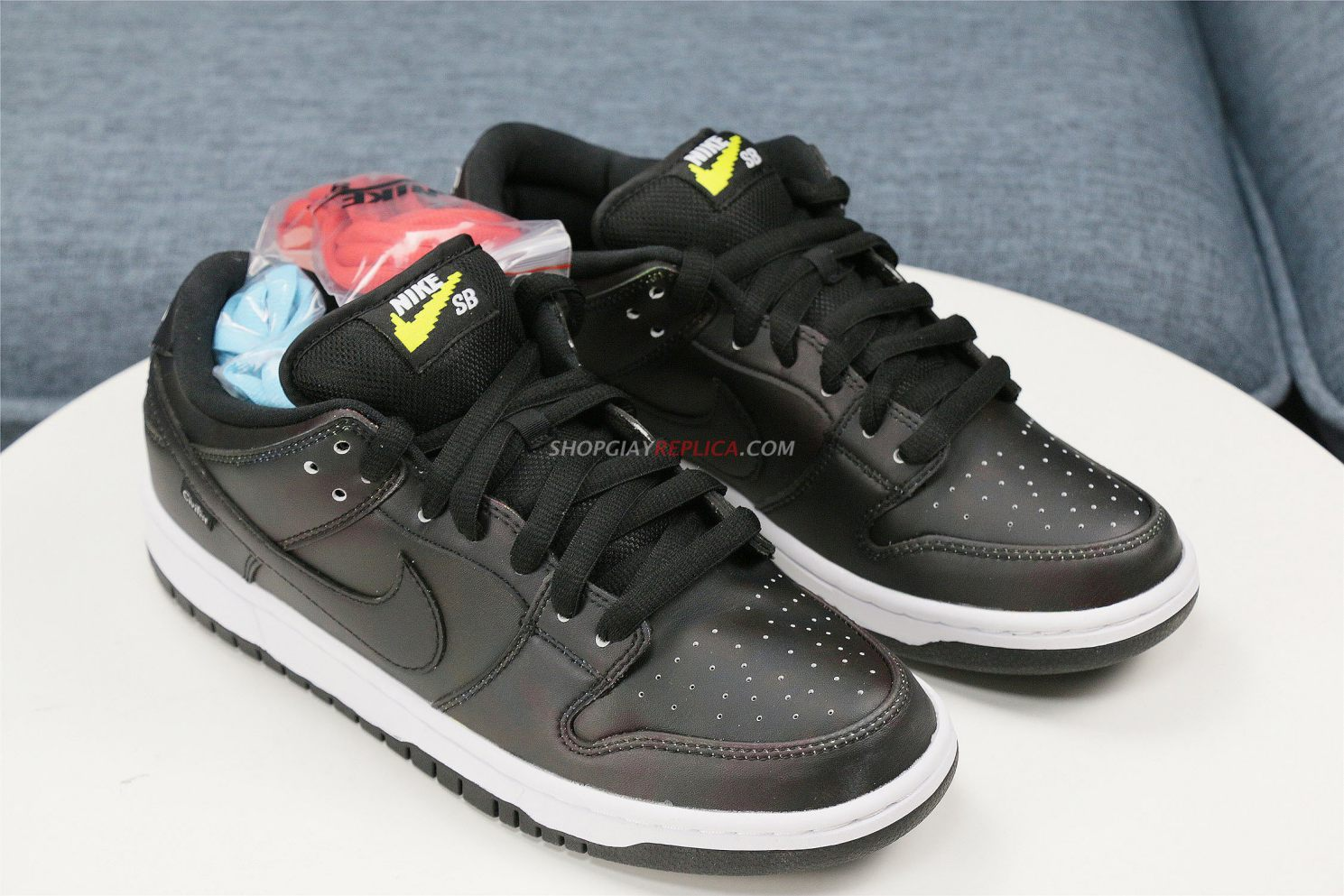 Giày Nike SB Dunk Low Civilist rep 1:1