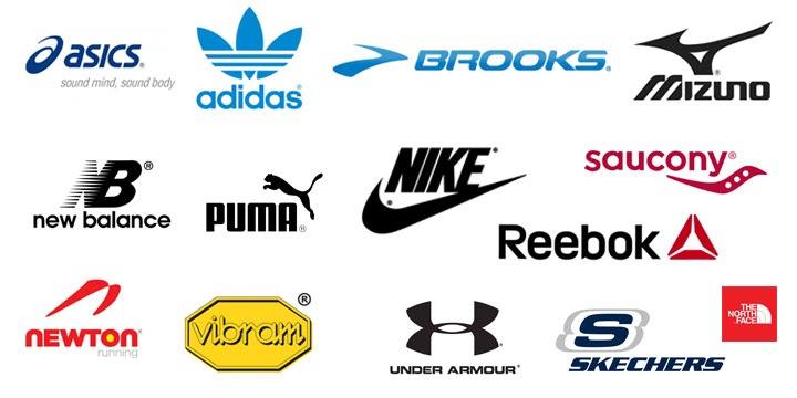 Các thương hiệu Sneaker