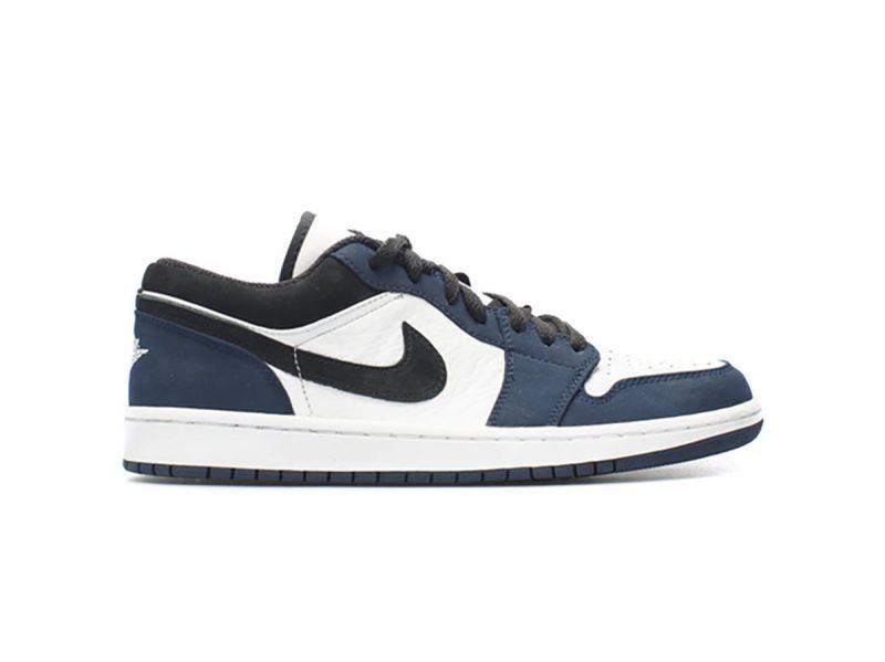 Nike Air Jordan 1 Retro Low Navy