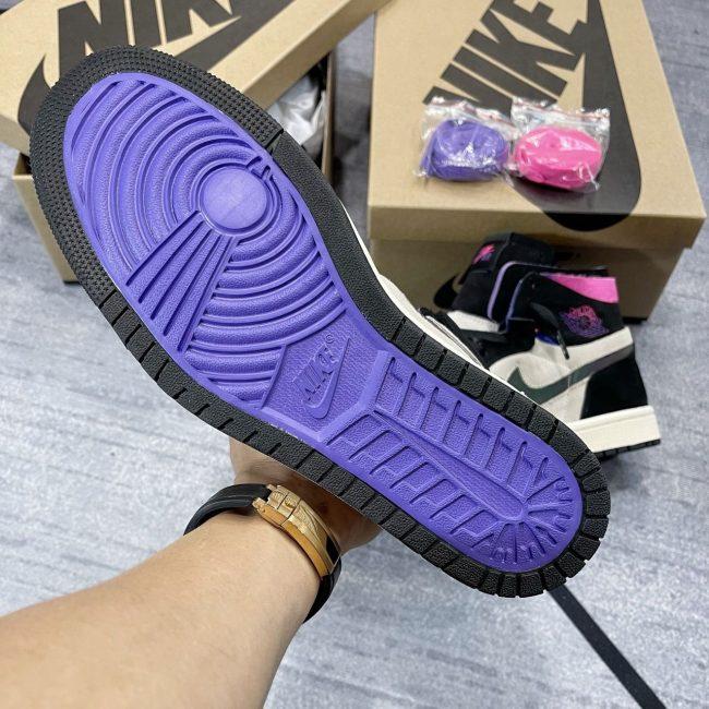 Giày Nike Air Jordan 1 Zoom Air PSG 11