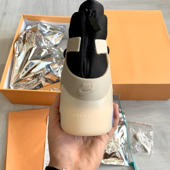 Nike Air Fear of God 1 String The Question