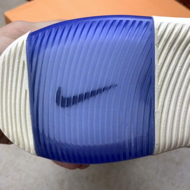 Nike Air Fear of God Light Bone