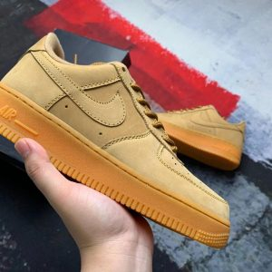 Nike Air Force 1 Low Flax 11