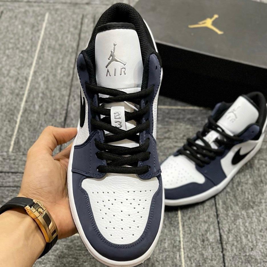 Nike Air Jordan 1 Retro Low Navy rep 11
