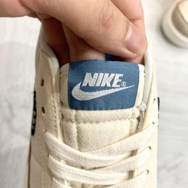 Nike Blazer Low Paisley Swoosh rep 11