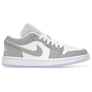 Nike Air Jordan 1 Low Wolf Grey 11