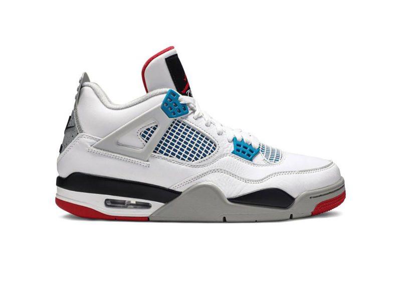 Giày Nike Air Jordan 4 Retro SE 'What The 4' Like Auth