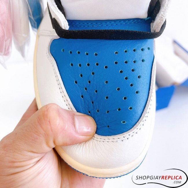 Nike Air Jordan 1 High Travis Scott x Fragment Rep 1:1