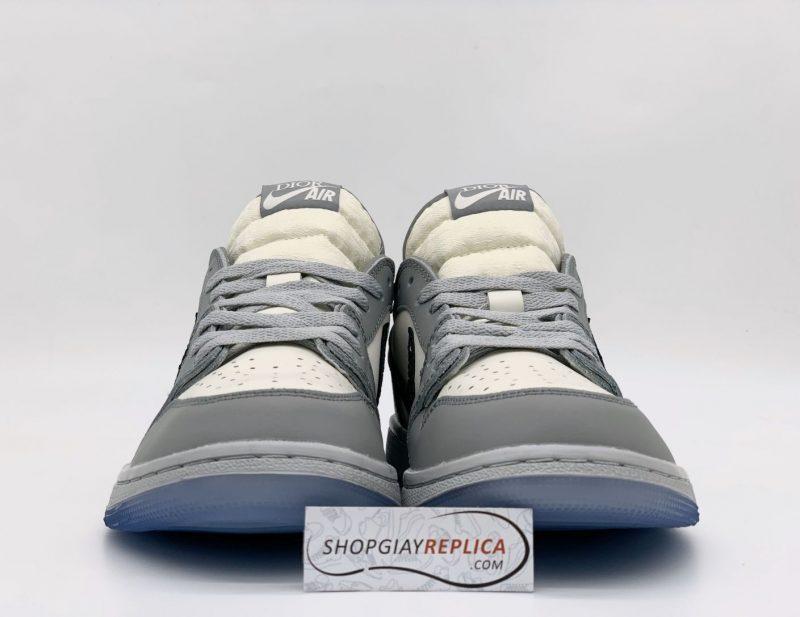 giày jordan1 low dior