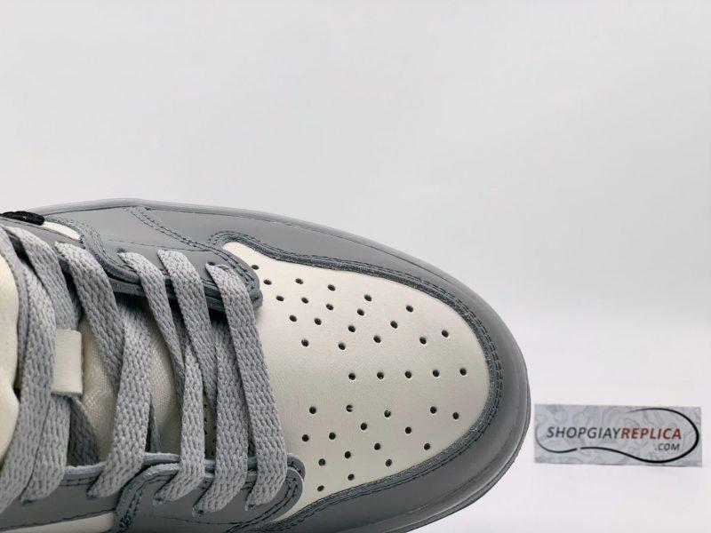 Giày Nike Air Jordan 1 Retro Low Dior Rep