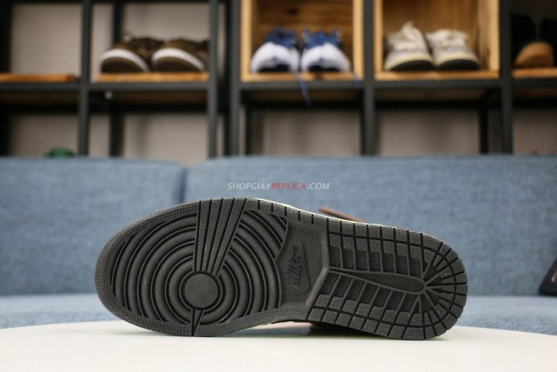 Giày Nike Air Jordan 1 Retro High Tokyo Bio Hack Like Auth