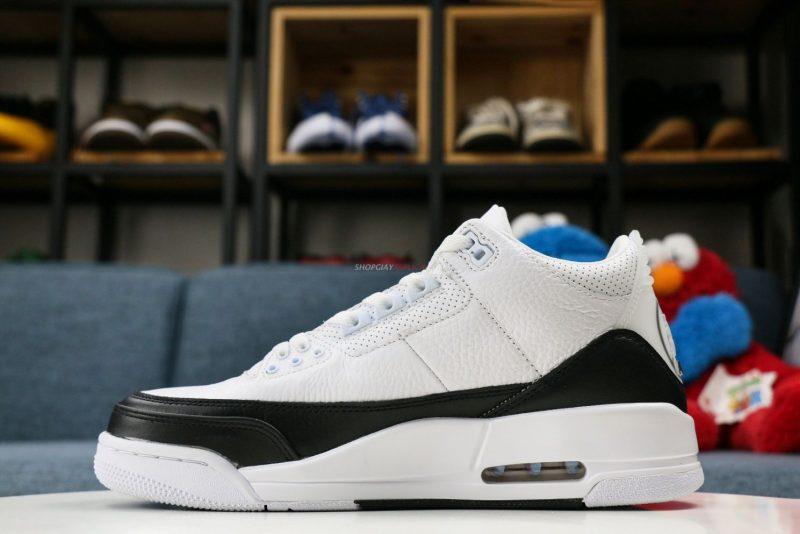 "Giày Nike Air Jordan 3 Retro ""Fragment"" Rep 1:1"