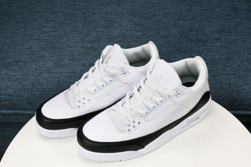 "Giày Nike Air Jordan 3 Retro ""Fragment"" Like Auth"
