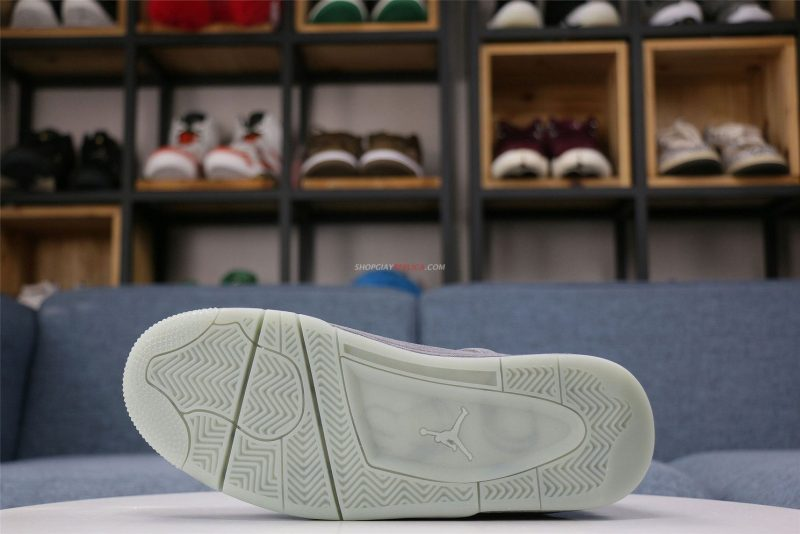 Giày Nike Air Jordan 4 Retro Kaws