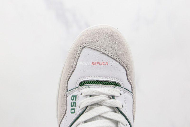Giày New Balance 550 White Green